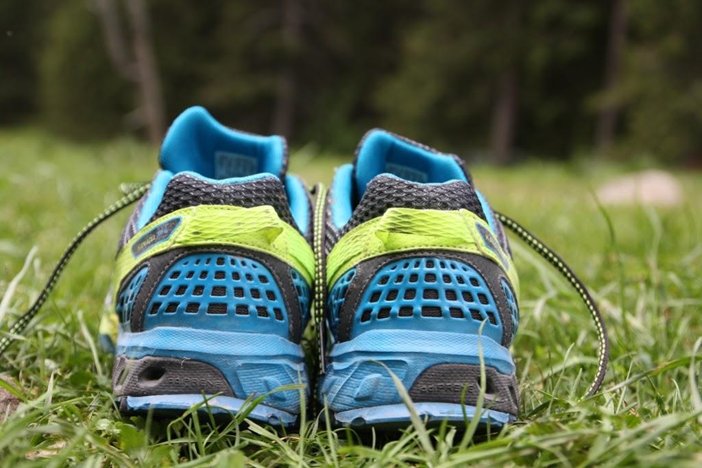 Buty trialowe Adidas Kanadia TR4: recenzja | Biec Dalej i Wyżej